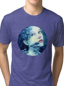 Beauty in the Breakdown Tri-blend T-Shirt