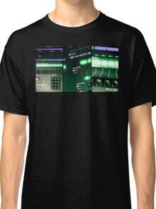 Oberheim Xpander Panels Classic T-Shirt