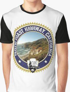 Coast Highway Graphic T-Shirt