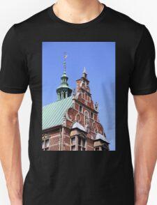 Rosenborg Castle Unisex T-Shirt