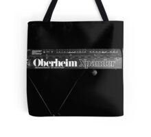 Oberheim Xpander on stand Tote Bag