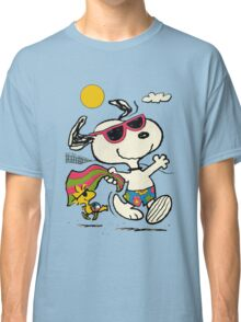 snoopy Classic T-Shirt
