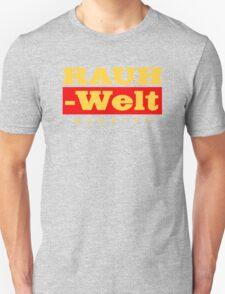 RAUH-WELT BEGRIFF : GOLD T-Shirt