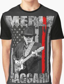 MERLEHAGARD Graphic T-Shirt