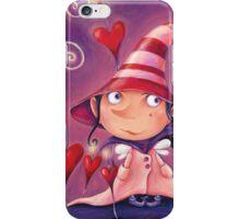 Valentin iPhone Case/Skin