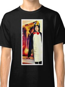 Ronnie the Penguin Classic T-Shirt