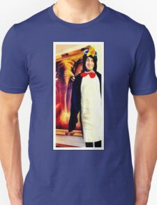Ronnie the Penguin Unisex T-Shirt