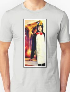 Ronnie the Penguin T-Shirt