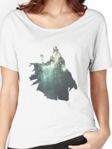 Lich Women's Relaxed Fit T-Shirt