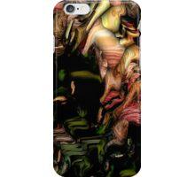 Organ Colony iPhone Case/Skin
