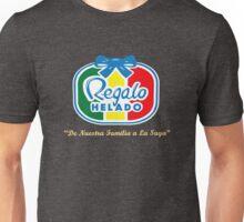 Regalo Helado Unisex T-Shirt