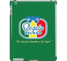 Regalo Helado iPad Case/Skin