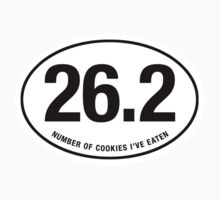 26.2 - EURO STICKER One Piece - Long Sleeve