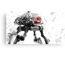 Probe Droid Canvas Print