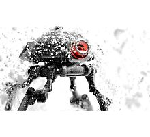 Probe Droid Photographic Print