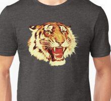Tiger Circus Unisex T-Shirt