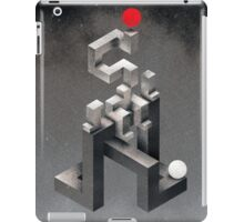 Timespotting iPad Case/Skin