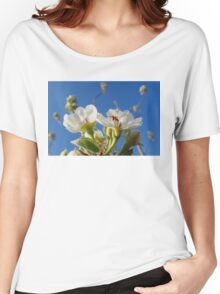 Spring flowers Women's Relaxed Fit T-Shirt