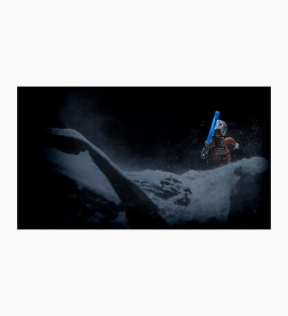 Skywalker Photographic Print