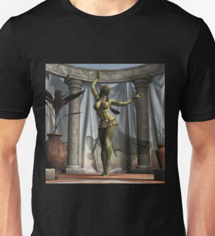 Orion Slave Girl Unisex T-Shirt