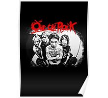 One Ok Rock !!! Poster