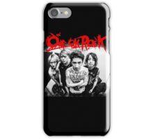 One Ok Rock !!! iPhone Case/Skin