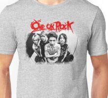 One Ok Rock !!! Unisex T-Shirt