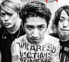 One Ok Rock !!! Sticker
