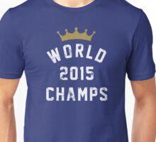 2015 Champs Unisex T-Shirt