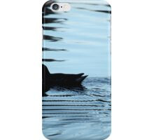 Breaking Cover iPhone Case/Skin