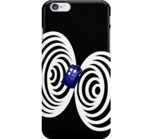 Travelling the Vortex iPhone Case/Skin