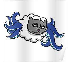 Cloud Catapus Poster
