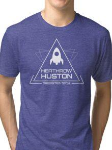 Fear Agent Tri-blend T-Shirt