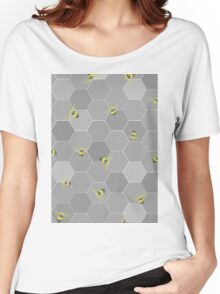 Busy Bees Women's Relaxed Fit T-Shirt