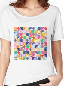 Little Women's Relaxed Fit T-Shirt