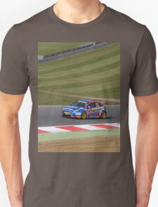 BTCC at Brands Hatch T-Shirt