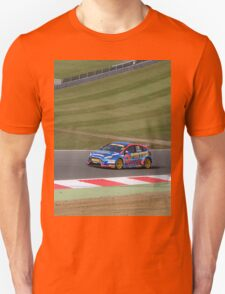 BTCC at Brands Hatch T-Shirt