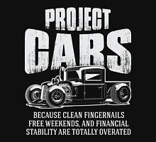 Hot Rod - Project Cars Unisex T-Shirt