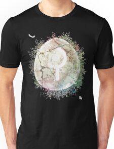 White Mage FFXIV - Seeing White Unisex T-Shirt
