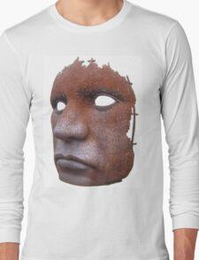 The Mask Long Sleeve T-Shirt