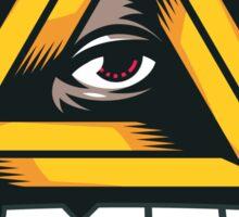 GODSENT logo from CS:GO Sticker