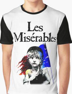 Les Mis Graphic T-Shirt