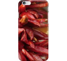 Chile Out, Just Relax iPhone Case/Skin