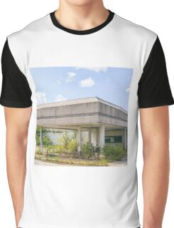 Withdrawal Graphic T-Shirt