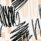Seamless Abstraction 1 by Iveta Angelova