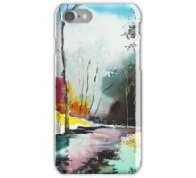 Deep 5 iPhone Case/Skin