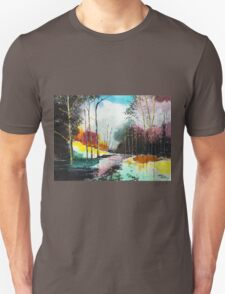 Deep 5 Unisex T-Shirt