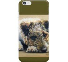 Buddy iPhone Case/Skin