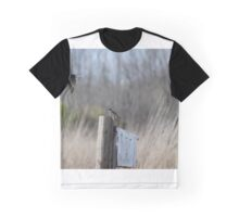 Backyard Birds Graphic T-Shirt