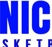 Vintage Knicks Sticker